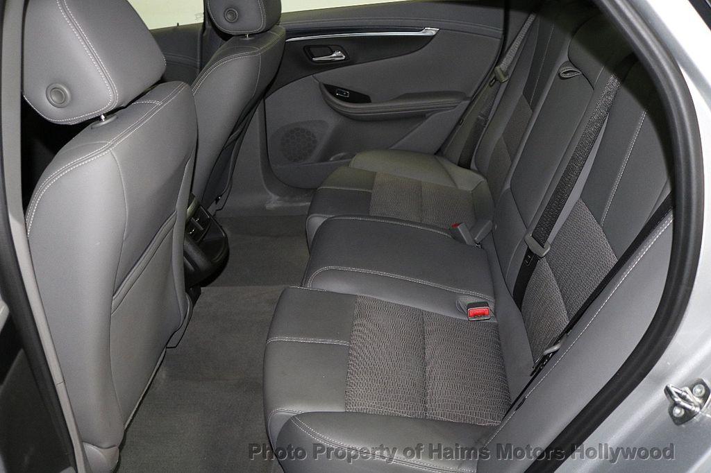 2017 Chevrolet Impala 4dr Sedan LT w/1LT - 18146980 - 16