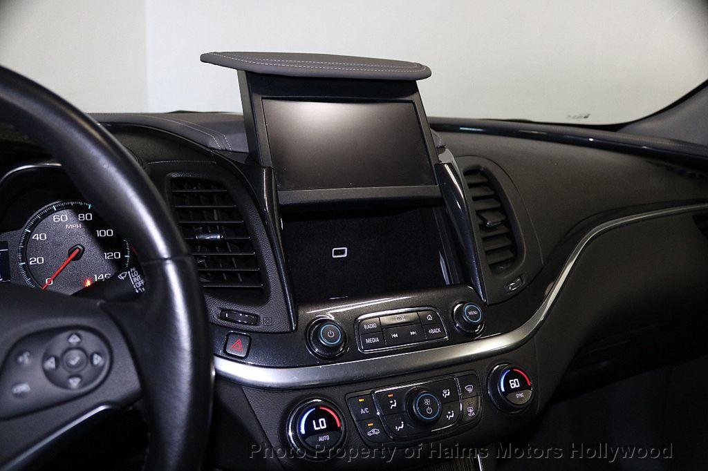 2017 Chevrolet Impala 4dr Sedan LT w/1LT - 18146980 - 28