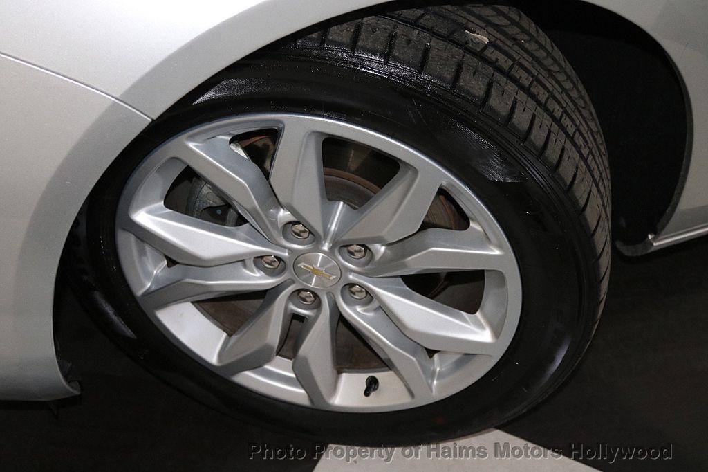 2017 Chevrolet Impala 4dr Sedan LT w/1LT - 18146980 - 29