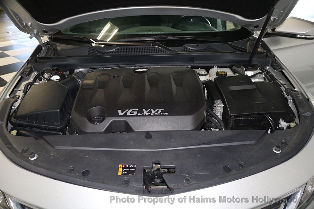 2017 Chevrolet Impala 4dr Sedan LT w/1LT - 18146980 - 30