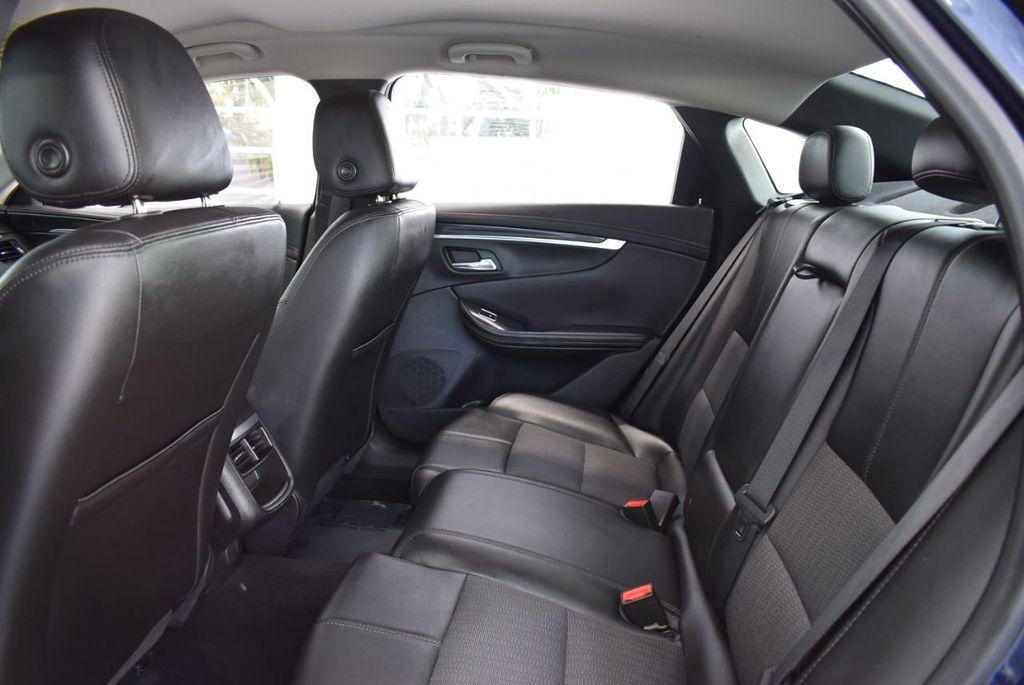 2017 Chevrolet Impala 4dr Sedan LT w/1LT - 18341572 - 9