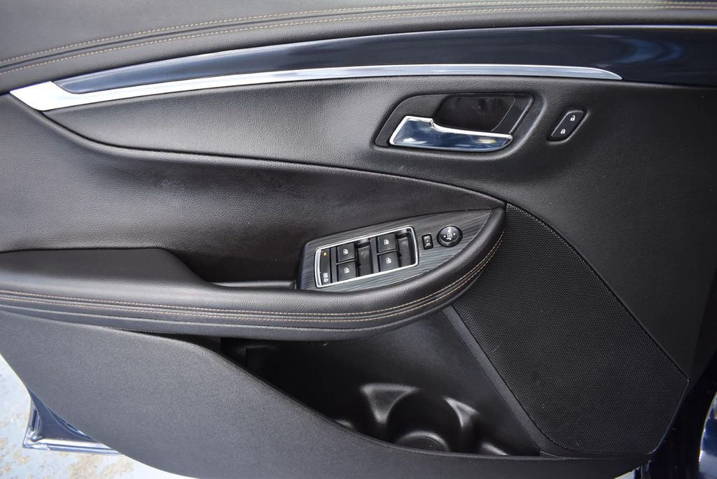2017 Chevrolet Impala 4dr Sedan LT w/1LT - 18341572 - 12