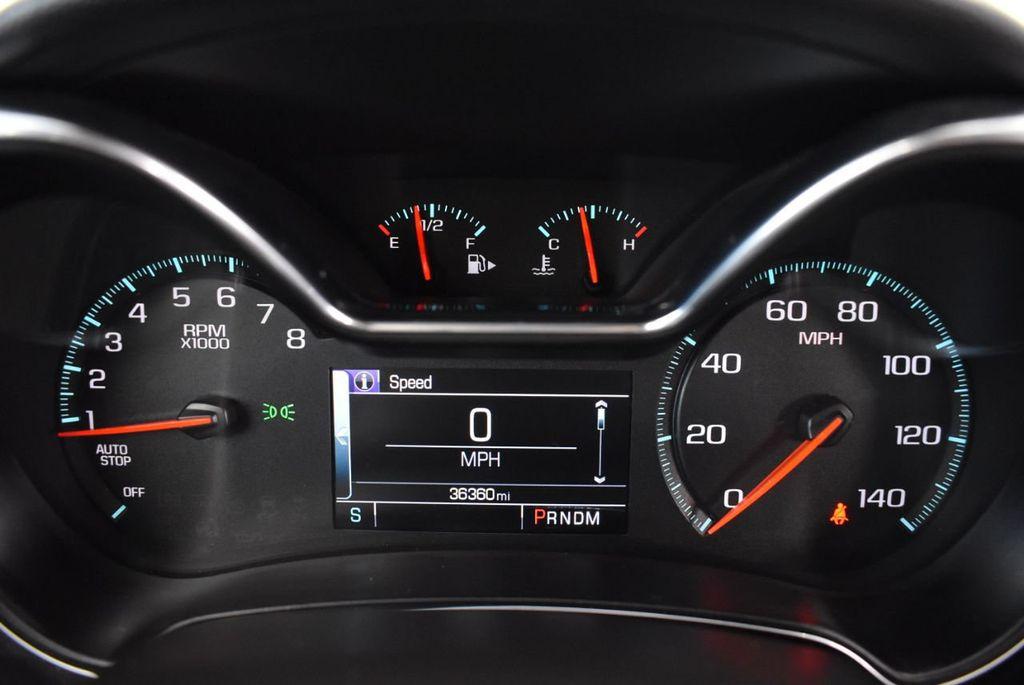 2017 Chevrolet Impala 4dr Sedan LT w/1LT - 18341572 - 13