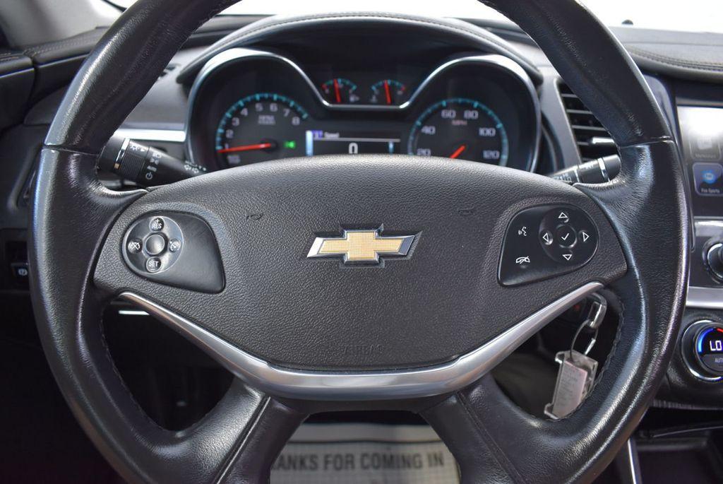 2017 Chevrolet Impala 4dr Sedan LT w/1LT - 18341572 - 14