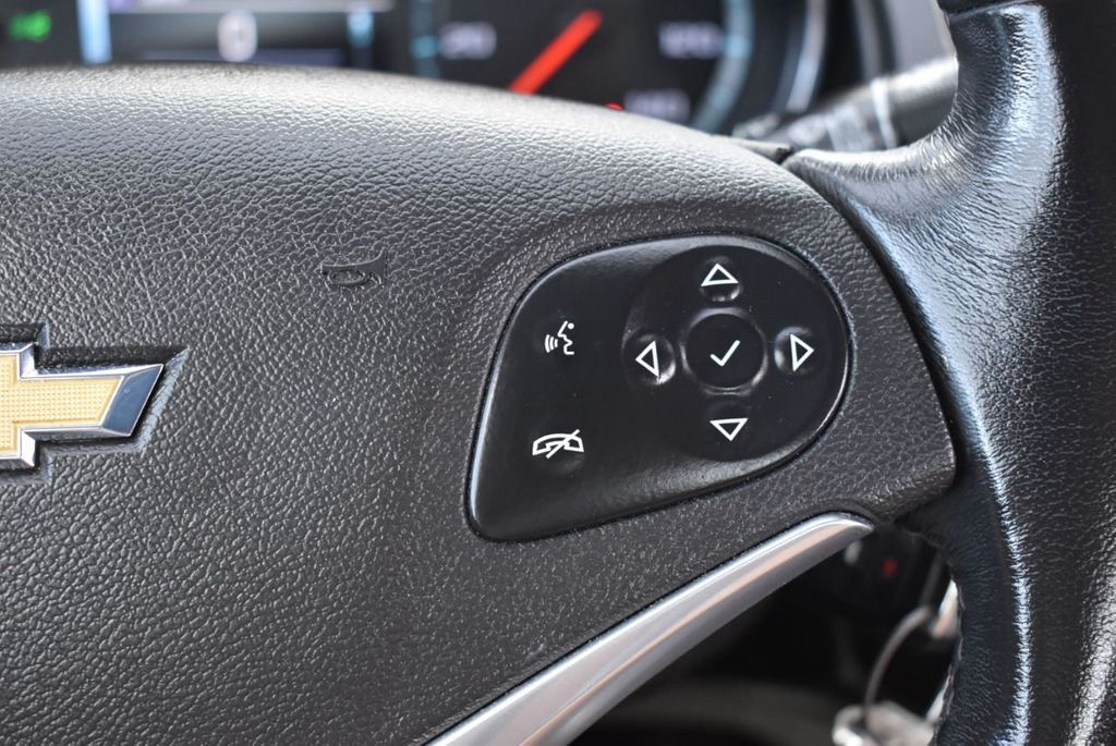 2017 Chevrolet Impala 4dr Sedan LT w/1LT - 18341572 - 15
