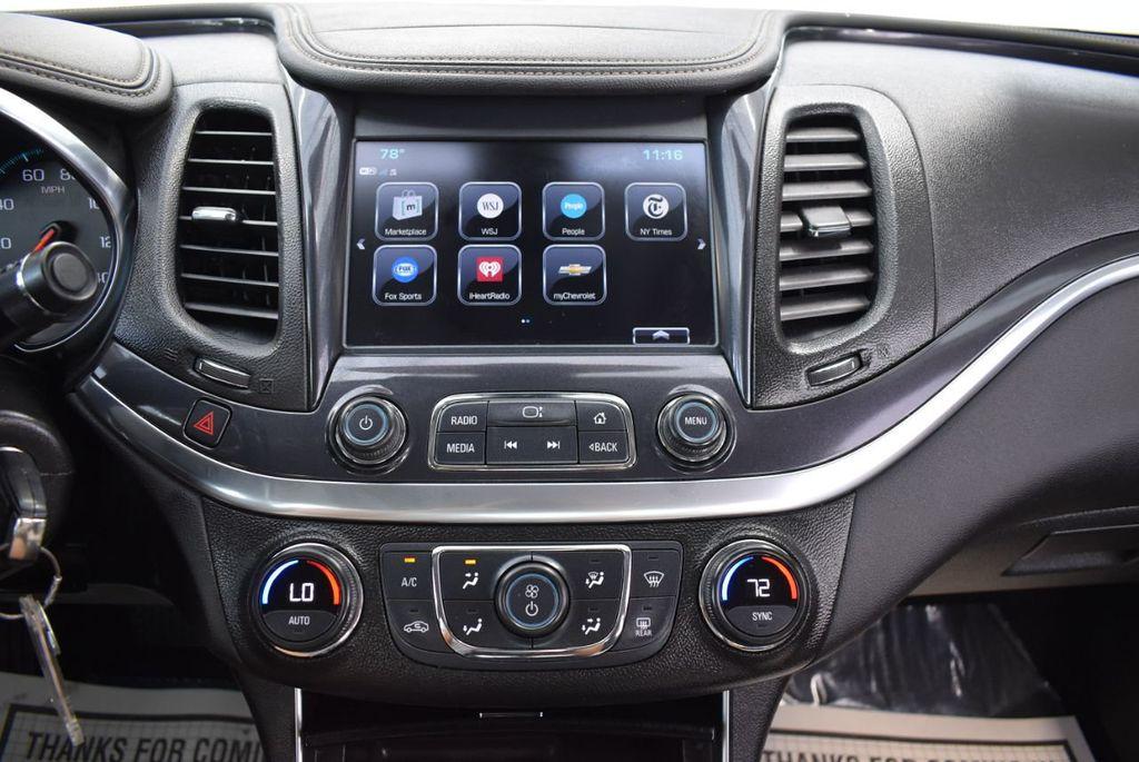 2017 Chevrolet Impala 4dr Sedan LT w/1LT - 18341572 - 17