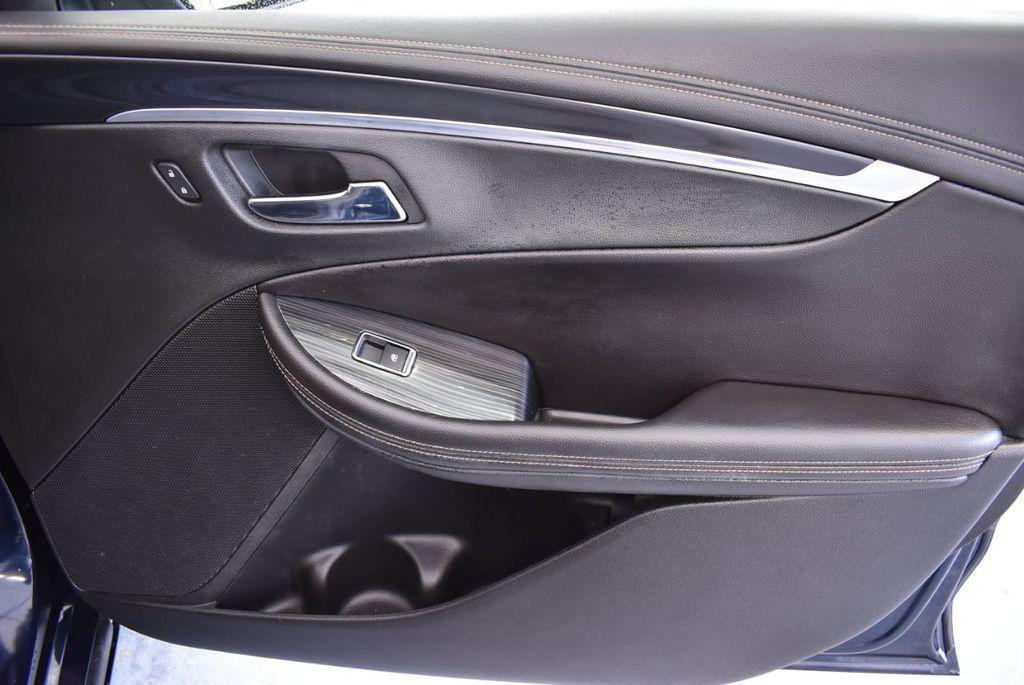 2017 Chevrolet Impala 4dr Sedan LT w/1LT - 18341572 - 20