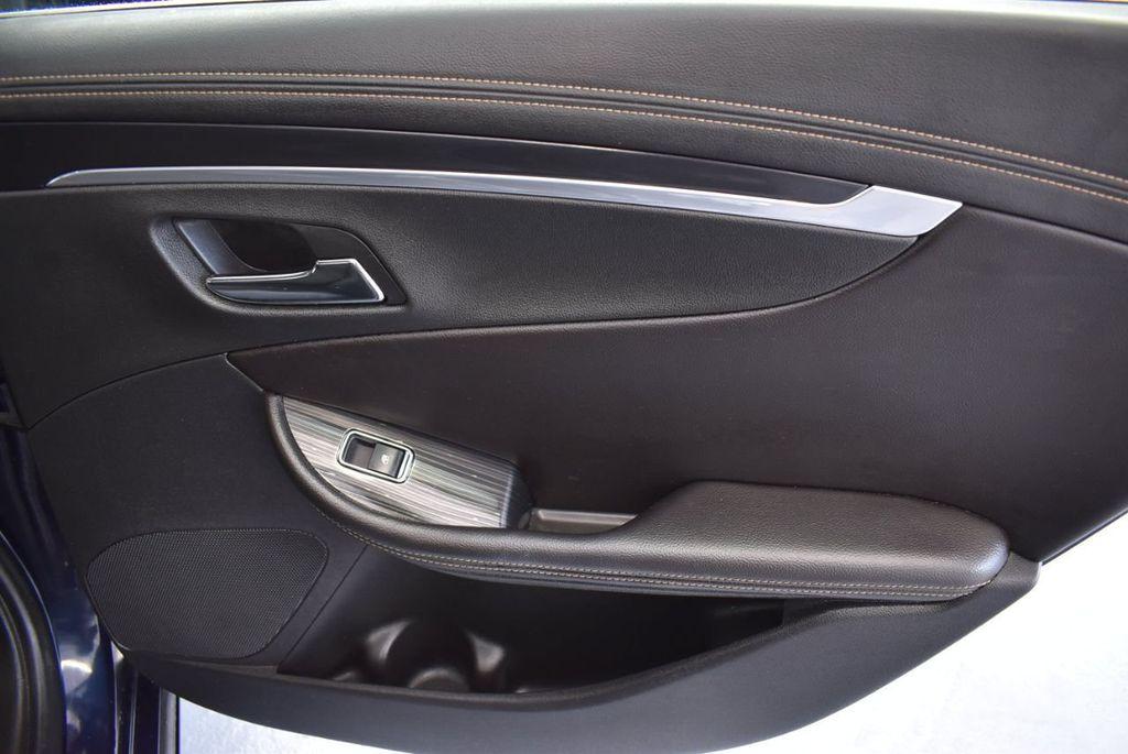 2017 Chevrolet Impala 4dr Sedan LT w/1LT - 18341572 - 22