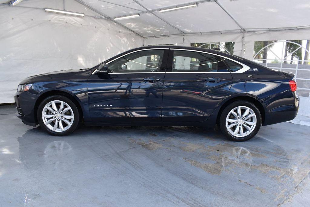 2017 Chevrolet Impala 4dr Sedan LT w/1LT - 18341572 - 2