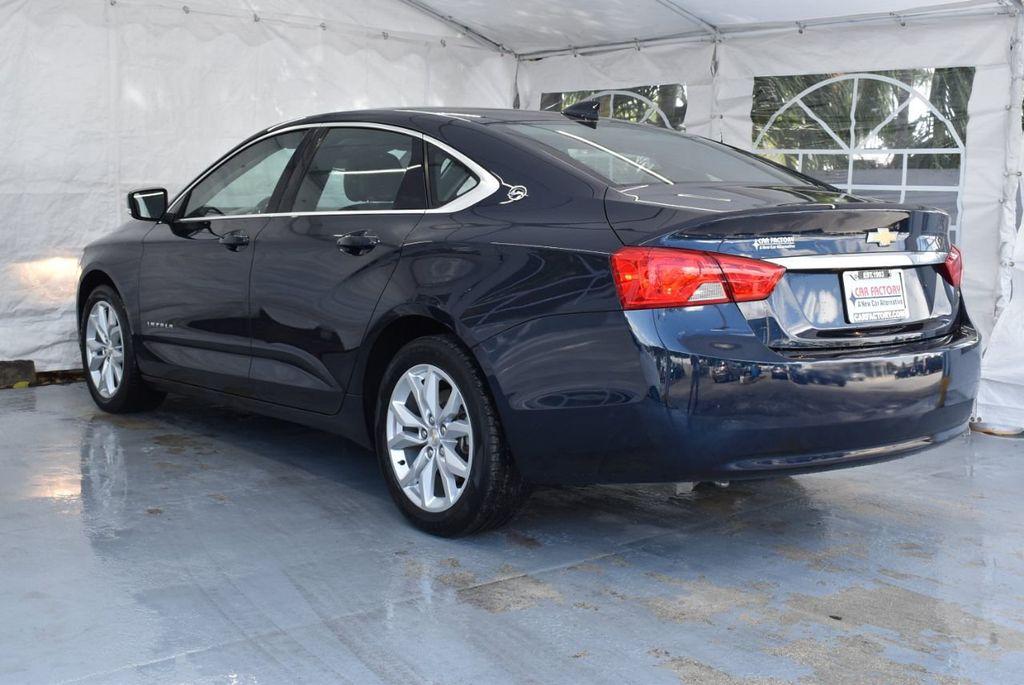 2017 Chevrolet Impala 4dr Sedan LT w/1LT - 18341572 - 3