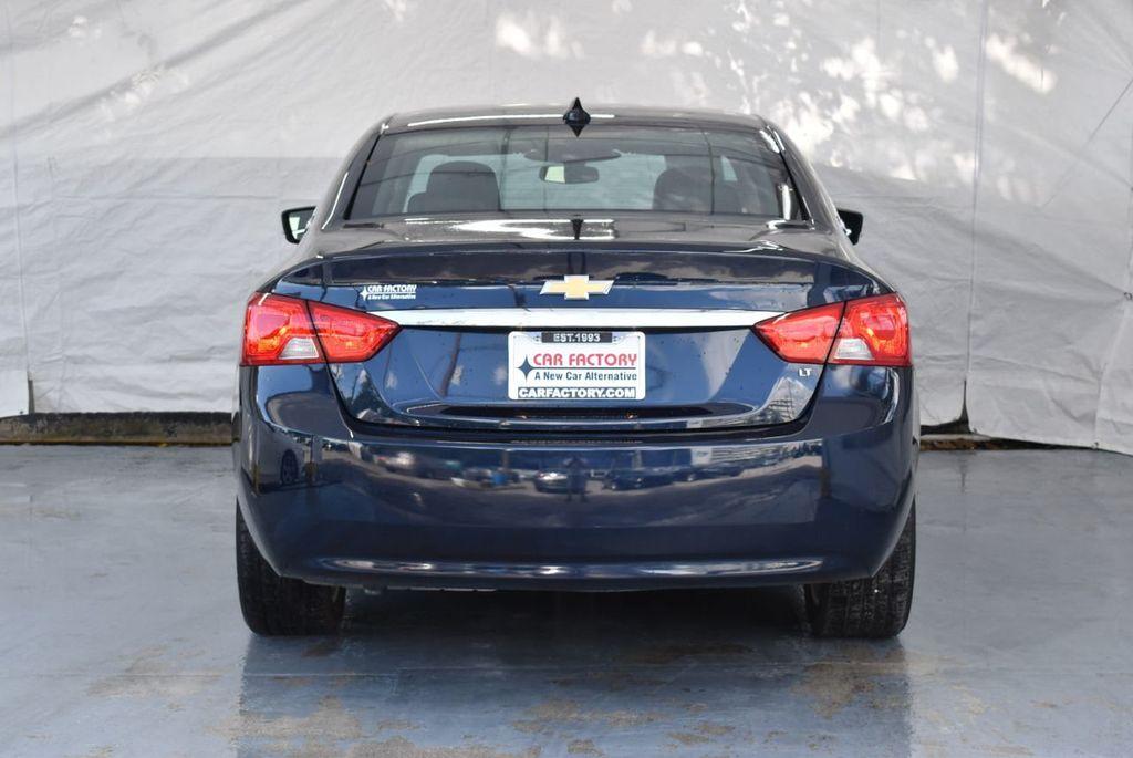 2017 Chevrolet Impala 4dr Sedan LT w/1LT - 18341572 - 4