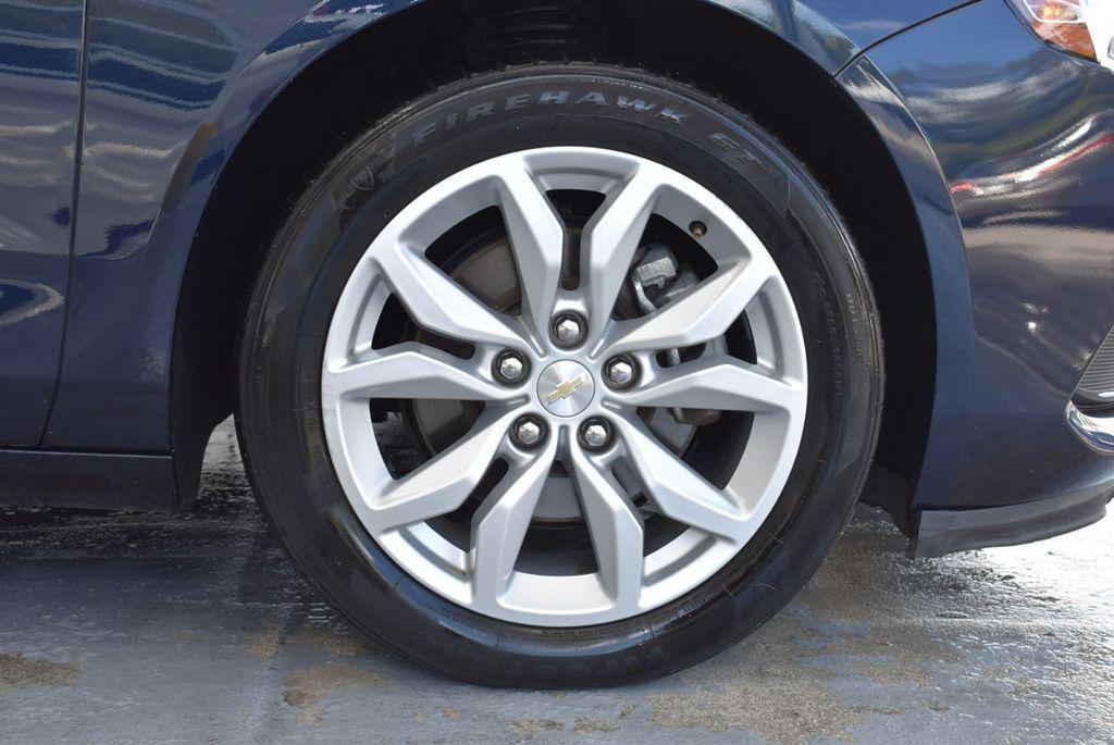 2017 Chevrolet Impala 4dr Sedan LT w/1LT - 18341572 - 5
