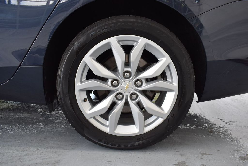 2017 Chevrolet Impala 4dr Sedan LT w/1LT - 18341572 - 7