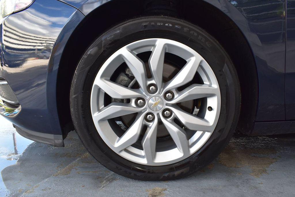 2017 Chevrolet Impala 4dr Sedan LT w/1LT - 18341572 - 8