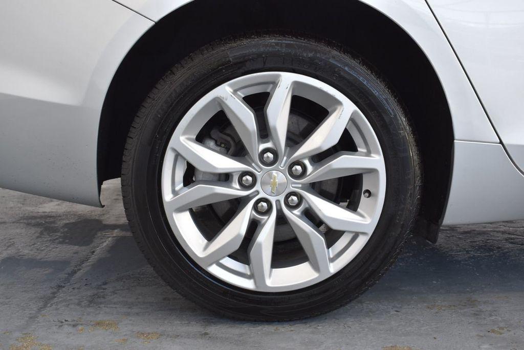 2017 Chevrolet Impala 4dr Sedan LT w/1LT - 18341573 - 9