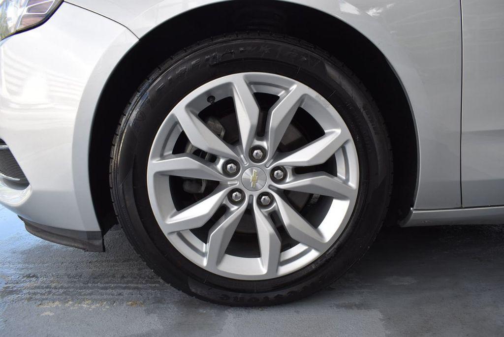 2017 Chevrolet Impala 4dr Sedan LT w/1LT - 18341573 - 11
