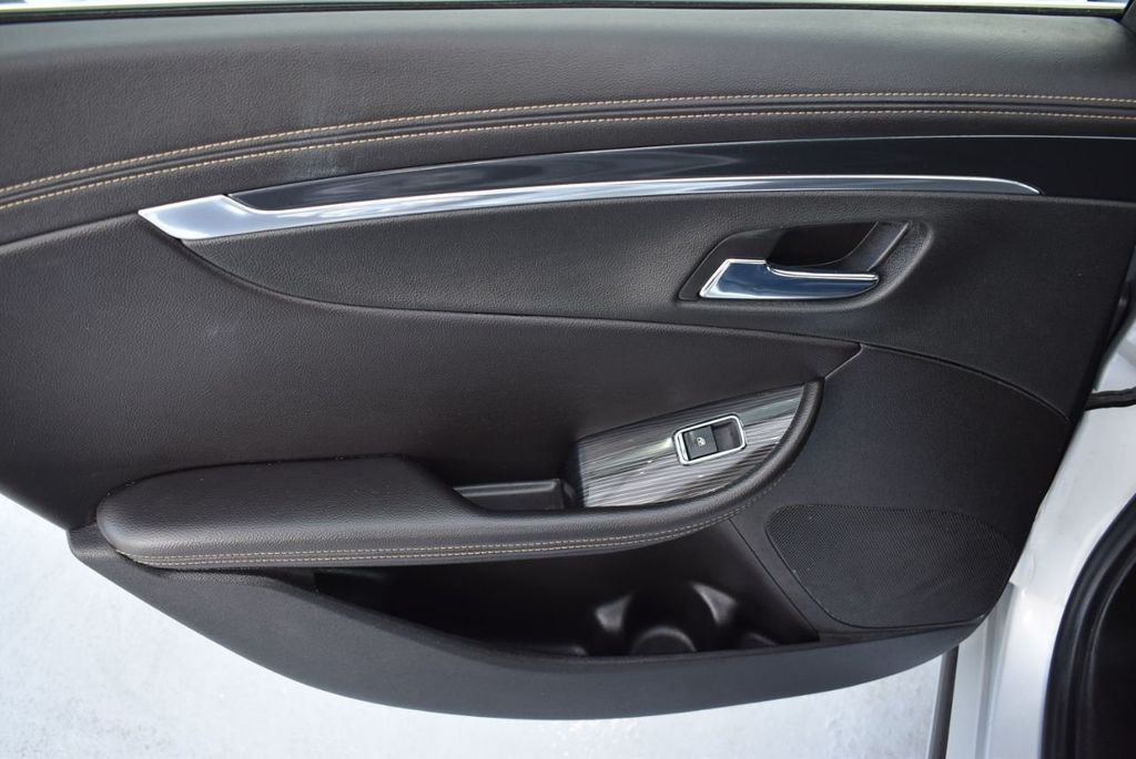2017 Chevrolet Impala 4dr Sedan LT w/1LT - 18341573 - 13