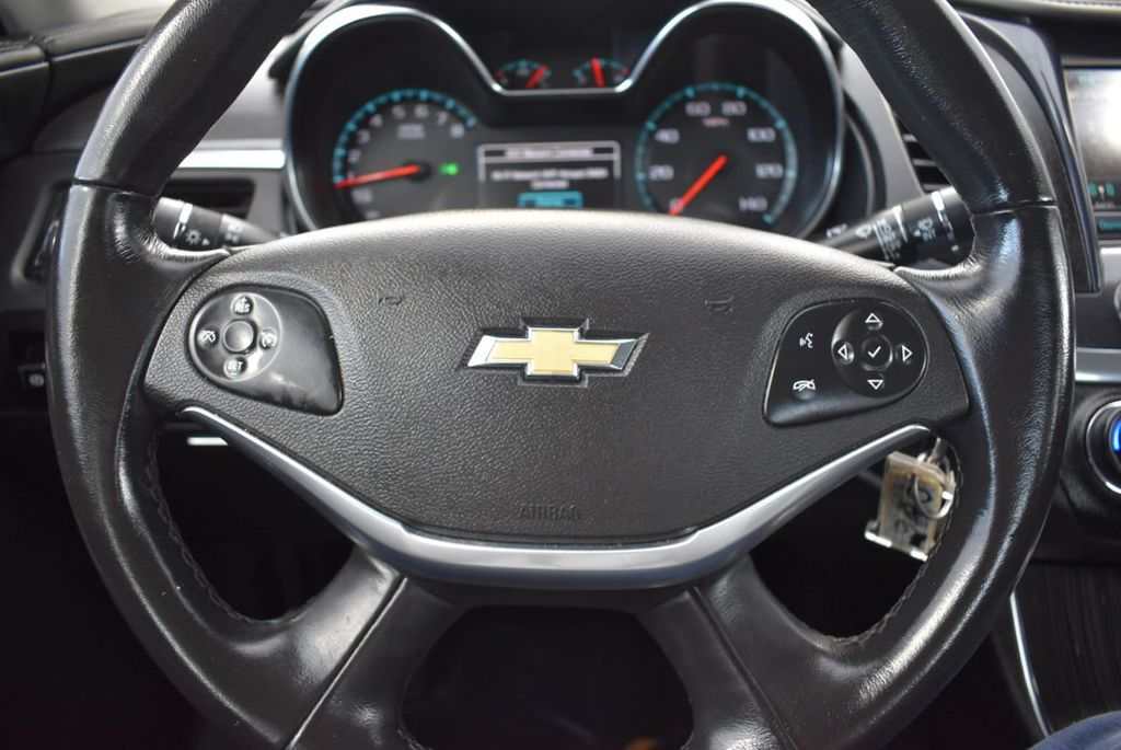 2017 Chevrolet Impala 4dr Sedan LT w/1LT - 18341573 - 17