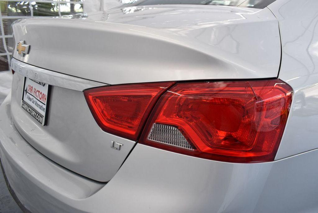2017 Chevrolet Impala 4dr Sedan LT w/1LT - 18341573 - 1