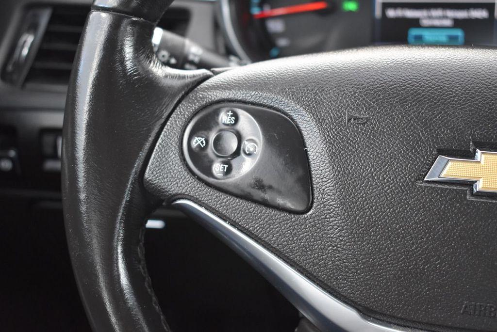 2017 Chevrolet Impala 4dr Sedan LT w/1LT - 18341573 - 19