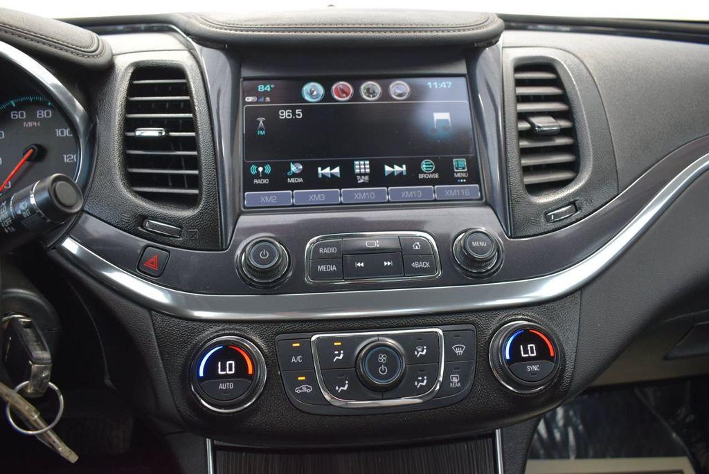 2017 Chevrolet Impala 4dr Sedan LT w/1LT - 18341573 - 20