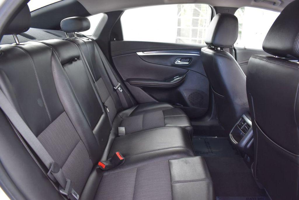 2017 Chevrolet Impala 4dr Sedan LT w/1LT - 18341573 - 22