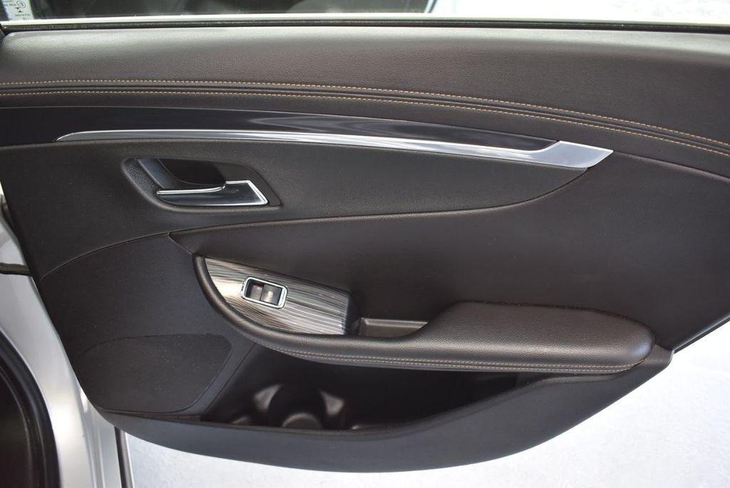 2017 Chevrolet Impala 4dr Sedan LT w/1LT - 18341573 - 23