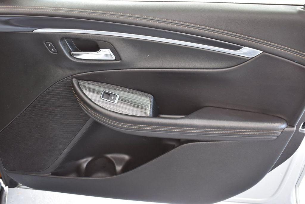 2017 Chevrolet Impala 4dr Sedan LT w/1LT - 18341573 - 24