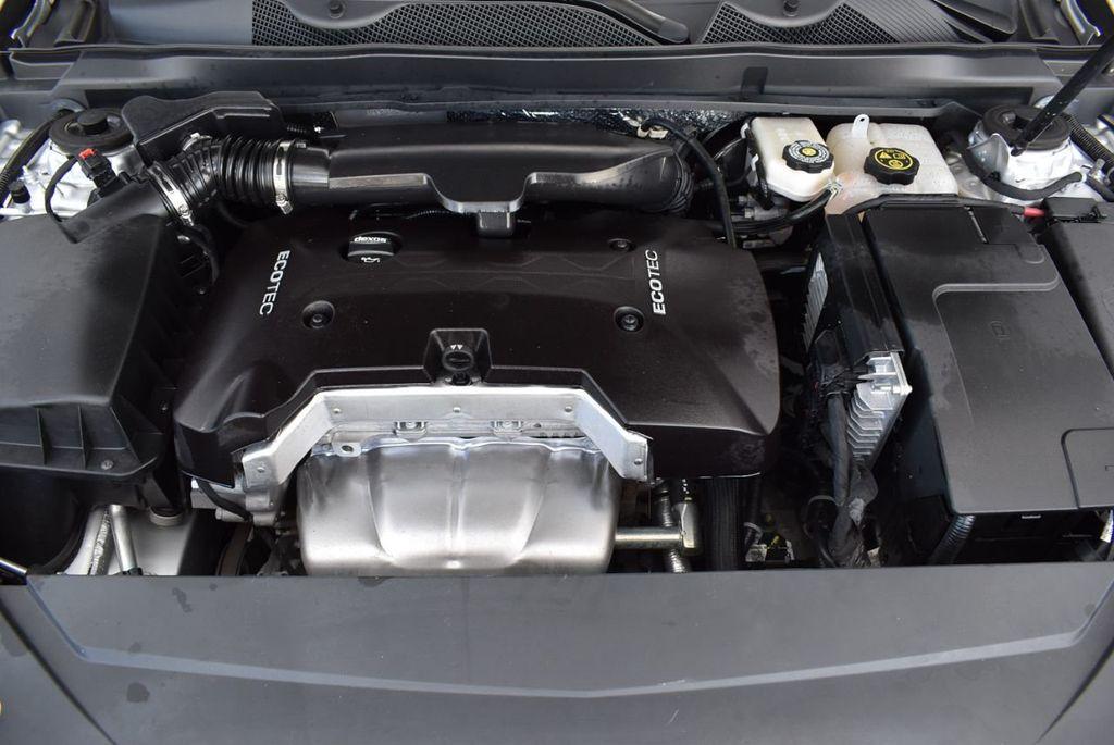2017 Chevrolet Impala 4dr Sedan LT w/1LT - 18341573 - 26