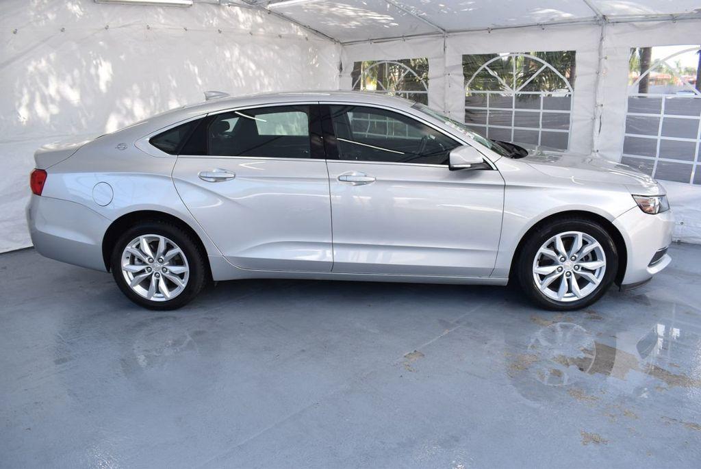 2017 Chevrolet Impala 4dr Sedan LT w/1LT - 18341573 - 2