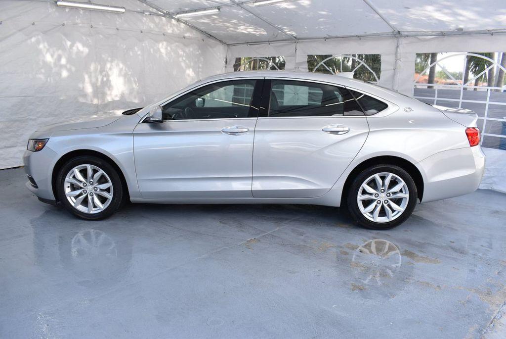 2017 Chevrolet Impala 4dr Sedan LT w/1LT - 18341573 - 4