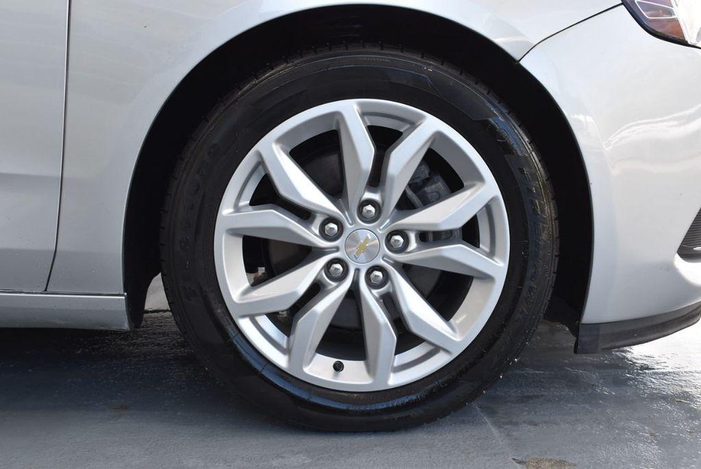 2017 Chevrolet Impala 4dr Sedan LT w/1LT - 18341573 - 8