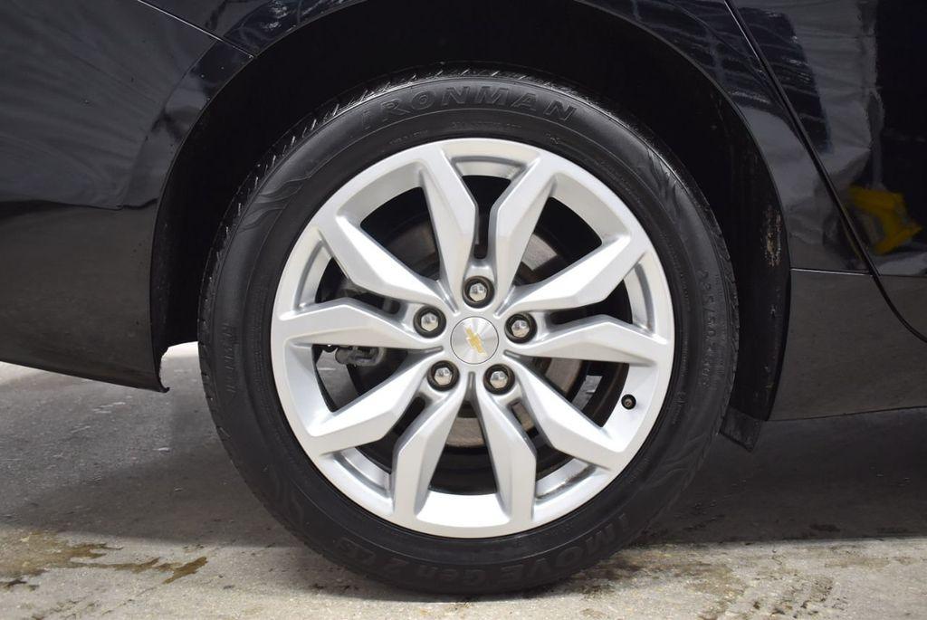 2017 Chevrolet Impala 4dr Sedan LT w/1LT - 18433247 - 9