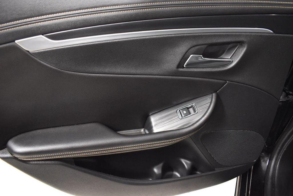2017 Chevrolet Impala 4dr Sedan LT w/1LT - 18433247 - 13