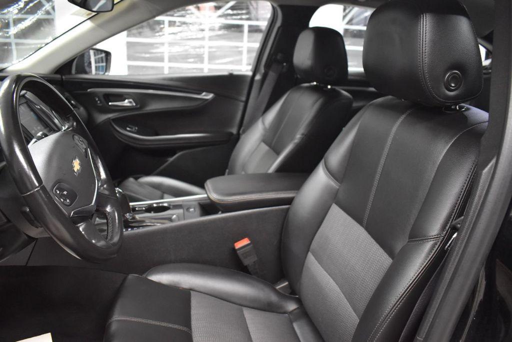 2017 Chevrolet Impala 4dr Sedan LT w/1LT - 18433247 - 14