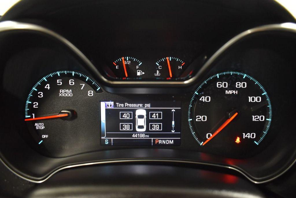 2017 Chevrolet Impala 4dr Sedan LT w/1LT - 18433247 - 16