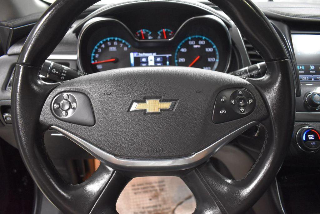 2017 Chevrolet Impala 4dr Sedan LT w/1LT - 18433247 - 17