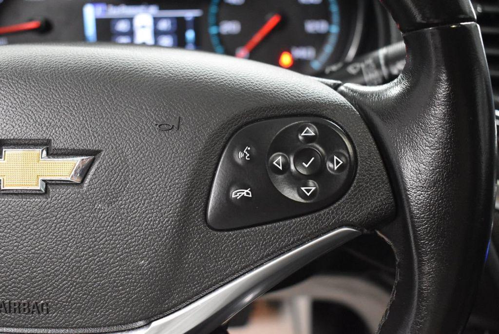 2017 Chevrolet Impala 4dr Sedan LT w/1LT - 18433247 - 18
