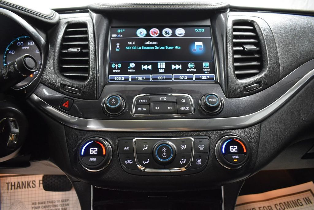 2017 Chevrolet Impala 4dr Sedan LT w/1LT - 18433247 - 20