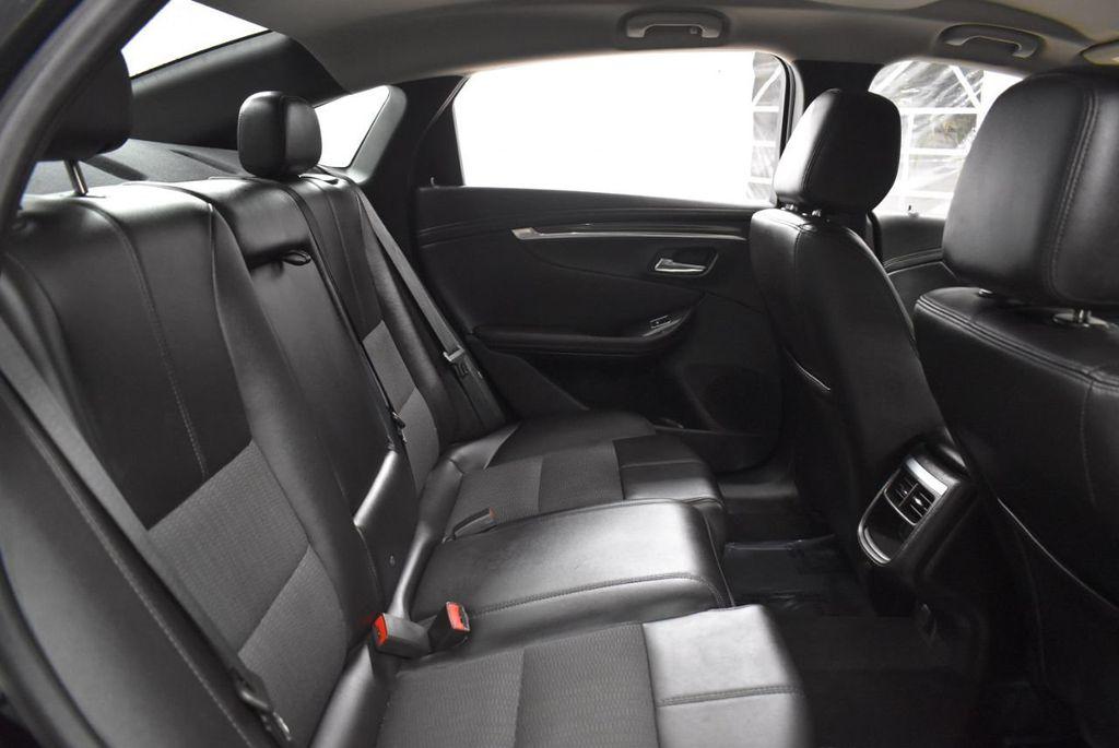 2017 Chevrolet Impala 4dr Sedan LT w/1LT - 18433247 - 22