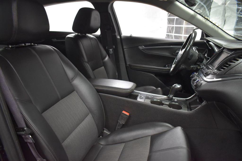 2017 Chevrolet Impala 4dr Sedan LT w/1LT - 18433247 - 25
