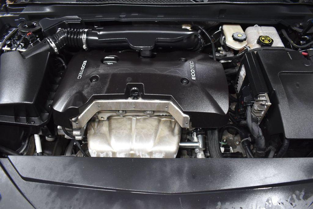 2017 Chevrolet Impala 4dr Sedan LT w/1LT - 18433247 - 26