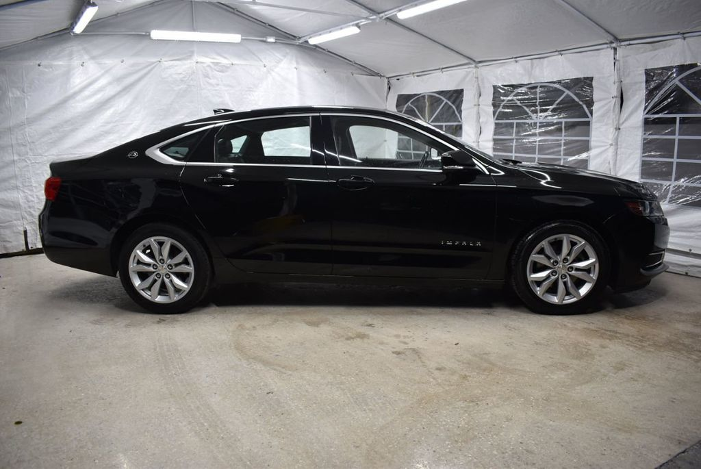 2017 Chevrolet Impala 4dr Sedan LT w/1LT - 18433247 - 2