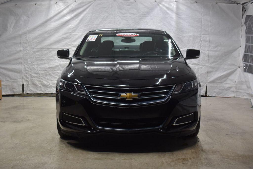 2017 Chevrolet Impala 4dr Sedan LT w/1LT - 18433247 - 3