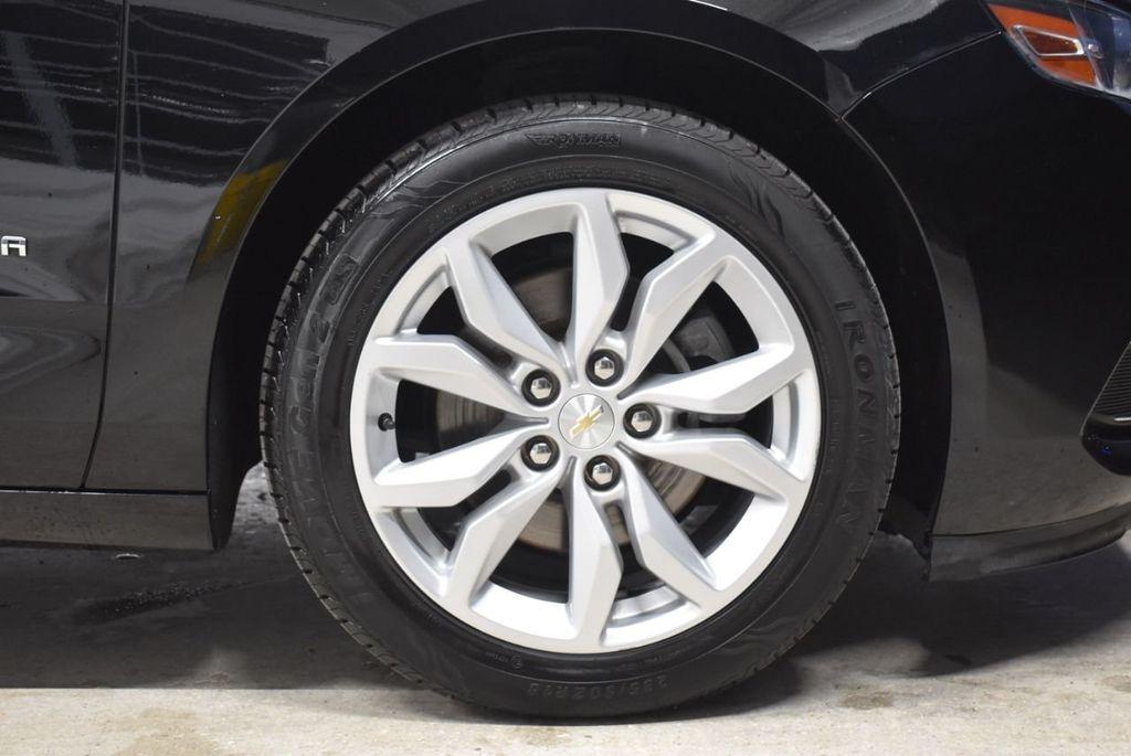 2017 Chevrolet Impala 4dr Sedan LT w/1LT - 18433247 - 8