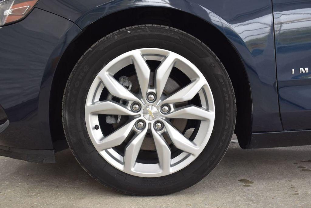 2017 Chevrolet Impala 4dr Sedan LT w/1LT - 18433248 - 11
