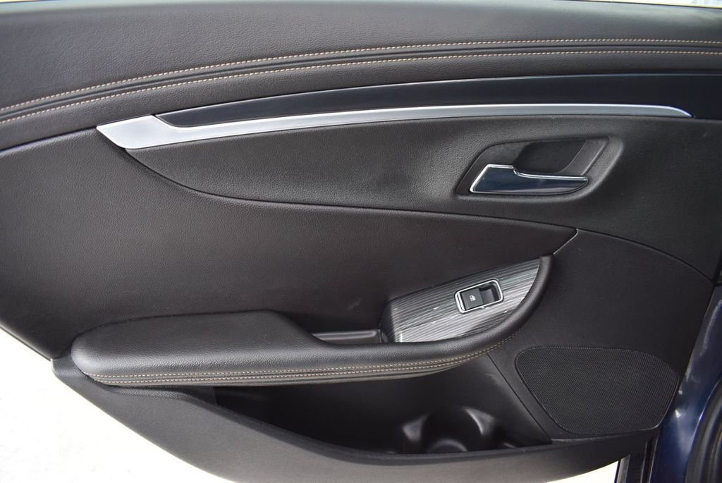 2017 Chevrolet Impala 4dr Sedan LT w/1LT - 18433248 - 13