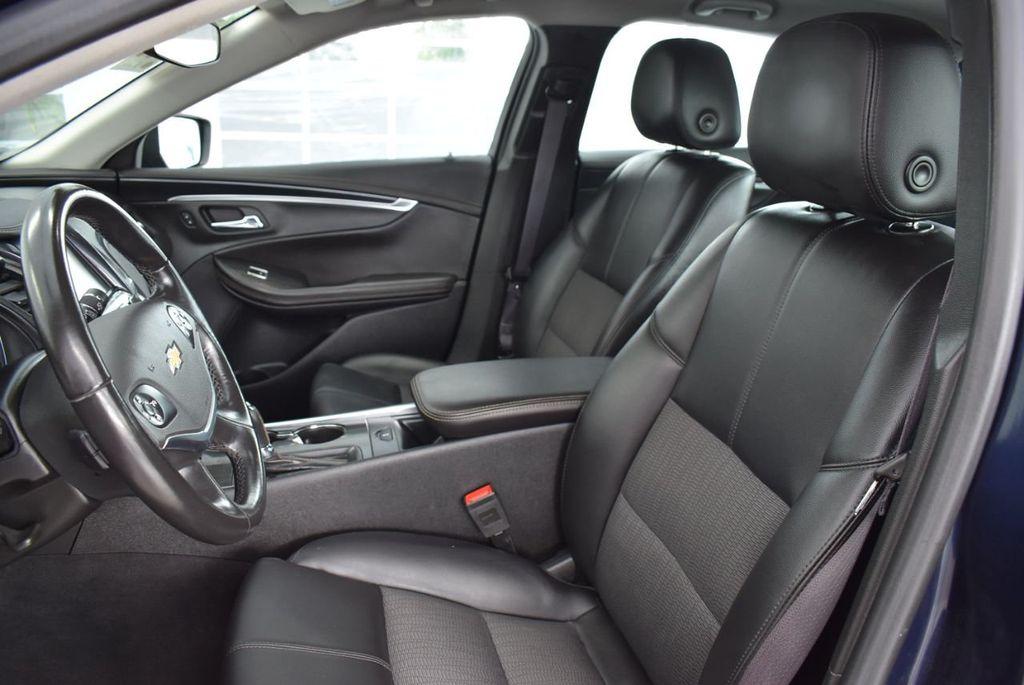 2017 Chevrolet Impala 4dr Sedan LT w/1LT - 18433248 - 14