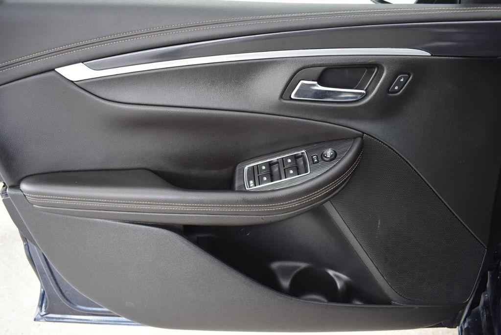 2017 Chevrolet Impala 4dr Sedan LT w/1LT - 18433248 - 15