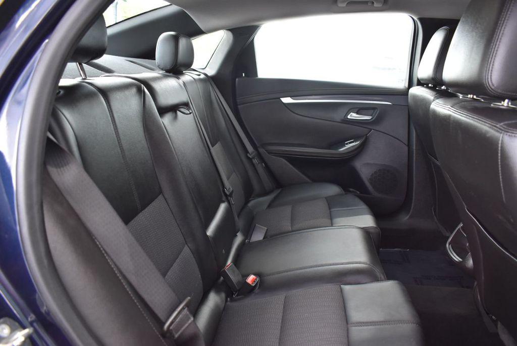2017 Chevrolet Impala 4dr Sedan LT w/1LT - 18433248 - 16